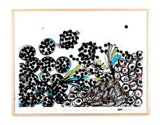 INGEN TITEL Bläck, akvarell och pastellkrita på papper Cajsa Fredlund, cajfre@gmail.com Laptop, Electronics, Laptops, Consumer Electronics