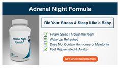 Adrenal Night Formula