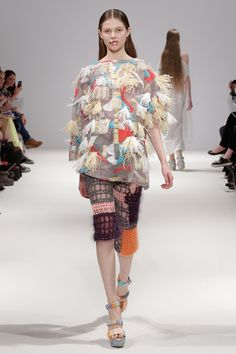 Leutton Postle spring/summer 2012