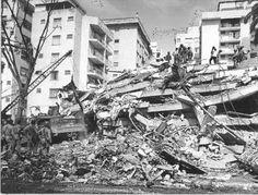 Terremoto de Venezuela el 29 de Julio de 1967: Terremoto en Venezuela el 29 de Julio de 1967