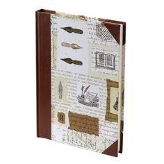 MSH415JA5 Manuscript Art of Writing A5 Journal - Neutral