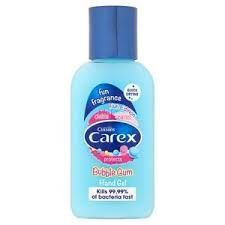 Blue Bubblegum Hand Sanitizer Google Search In 2020 Bubble Gum