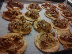 pizz1 Santa Maria, Tacos, Mexican, Ethnic Recipes, Food, Eten, Meals, Diet