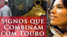 SIGNOS QUE COMBINAM COM TOURO - QUAIS SIGNOS COMBINAM COM TOURO - PAULA ...