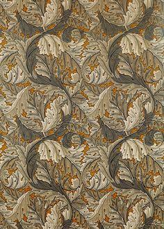 William Morris lanserar ny kollektion –med underbara mönster från arkivet | ELLE Decoration