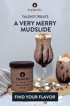 Christmas Drinks, Holiday Drinks, Christmas Desserts, Holiday Recipes, Winter Drinks, Dessert Drinks, Yummy Drinks, Dessert Recipes, Just Desserts
