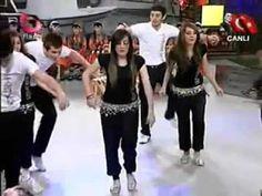 احلى رقص شباب تركيا (+قائمة تشغيل)