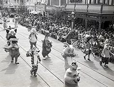 Step In Time: A Grand Opening (Parade) For Magic Kingdom Park, 1971 Disney Nerd, Old Disney, Disney Love, Disney Parks, Disney Stuff, Disney World Resorts, Disney Vacations, Walt Disney World, Disney World Opening