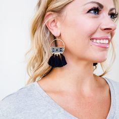 Earrings - Panacea Jewelry