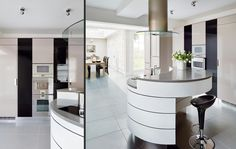 Smallbone of Devizes | Kelly Hoppen Kitchen Collections | Ideas | Solutions