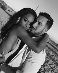 Finest black and white couple photography. Black And White Couples, Black Woman White Man, Black Couples Goals, Cute Couples Goals, Mixed Couples, Couples In Love, Cute Relationship Goals, Cute Relationships, Couple Goals