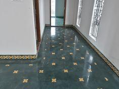 Kitchen Room Design, Home Room Design, Home Interior Design, Mansion Interior, Bedroom Floor Tiles, Bedroom Flooring, Tile Floor, Home Tiles Design, Floor Design