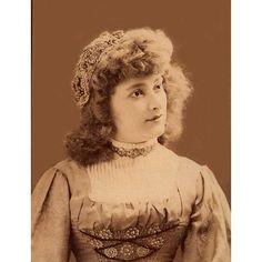 Biography – FINLAYSON, MARGARET, Margaret Bloomer Margaret Mather – Volume XII (1891-190...