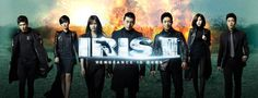 Iris 2 starring Lee Da Hae and Jang Hyuk