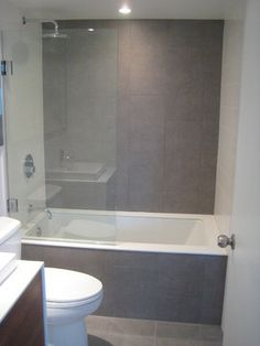 Tub Shower Combo Design Ideas, Pictures, Remodel, And Decor   Page 55