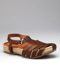 My sandals.