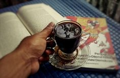 D'Java Coffee Story