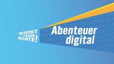 Kinder-News: Wie steht's eigentlich mit digitalen Rechten für K...