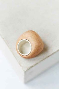 The Artist Ring - Urban Outfitters