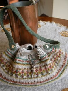 UpCycled+Nordic+Hobo+Bag+by+ThisThatantheOther+on+Etsy,