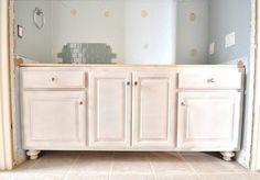 8 Diy Upgrades & Fixes For Builder Grade Bathrooms
