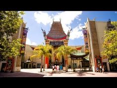 The Great Movie Ride at Disney's Hollywood Studios was the park's marquee attraction when it opened on May 1st, 1989, and remains a fan favorite to this day! Globe Travel in Bristol, CT is the authorized Disney vacation planner you've been searching for!  Call us today at 860-584-0517 or email us at info@globetvl.com for more information on how to make your Disney dreams come true!