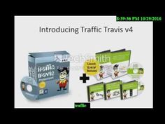 Traffic Travis Free SEO And PPC Software  top 10 seo software