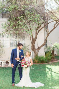 Arizona State University Secret Garden Wedding Photos | Tempe Wedding Photos | April Maura Photography | www.aprilmaura.com_0813.jpg