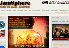jammer2: publish your Music Profile w/Bio, Pics + Links to JAMSPHERE + Tweet to 200k Fans for $5, on fiverr.com