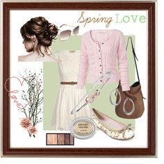 Spring Love, created by heismygod