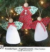 Free Printable Angel Crafts - Bing Images