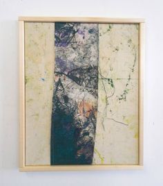 "Saatchi Art Artist Steve Byrnes; Painting, ""Untitled (EXCERPT 25)"" #art"