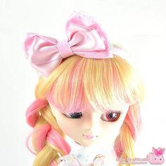 Pullip doll kawaii headbow  bunnykawaii.com
