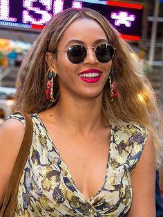 Inside Beyoncé's Soul Train–Themed Birthday Party