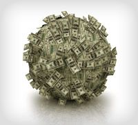 Dave Ramsey's debt snowball explained