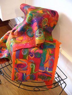 Elizabeth Armstrong;  www.frostfair.com