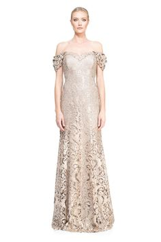 Cairo Gown