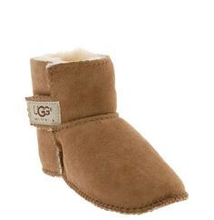 awww... baby uggs