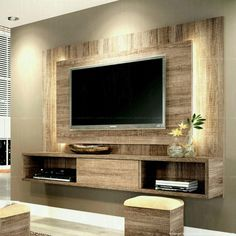 tv unit Modern Tv Unit Design for Living Room Unique Wall Cabinet Designs for Hall – Finansovfo Modern Tv Unit Designs, Wall Unit Designs, Modern Tv Units, Modern Tv Wall, Modern Design, Tv Shelf Design, Tv Wall Design, Storage Design, Pallet Entertainment Centers