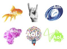 AOL - Wolff Olins