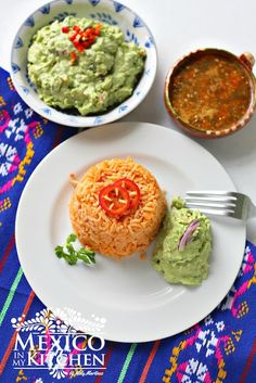 Easy recipe to prepare Mexican rice, detailed instructions to make a restaurant style rice at home. #PruebaElSaborDeKnorr #sponsored