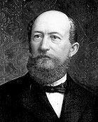Friedrich Bayer * 06.06.1825 - 06.05.1880 *