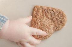 Biscuiti pentru bebelusi