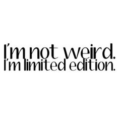 Limited... Very limited!! ;0)