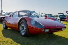 1964 Porsche 904 Carrera GTS [OC][5761x3841] via Classy Bro