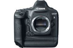 Canon Direct Store- EOS-1D X Body