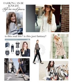 """""""Fashion can be bought"""" by annevangemert on Polyvore featuring Betty Barclay, Expresso, Victoria's Secret and Simmons"""