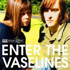 The Vaselines-Enter the Vaselines