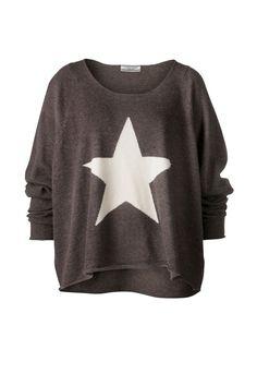 #star sweater
