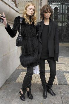 lily donaldson&freja beha